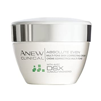 skin correcting cream