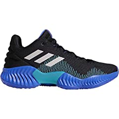 Made for the agile, all-around player, these low-cut shoes are designed to keep you light on your feet for quick movement on both ends of the court