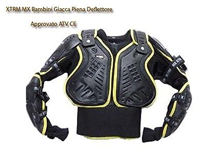 Niños cuerpo armadura Giubbotti de protección - Aprobado por ...
