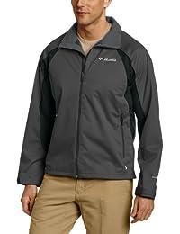 Men's Ascender Softshell Jacket