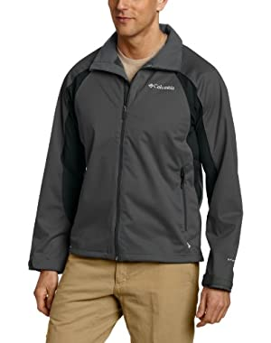 Men's Tectonic Softshell Jacket