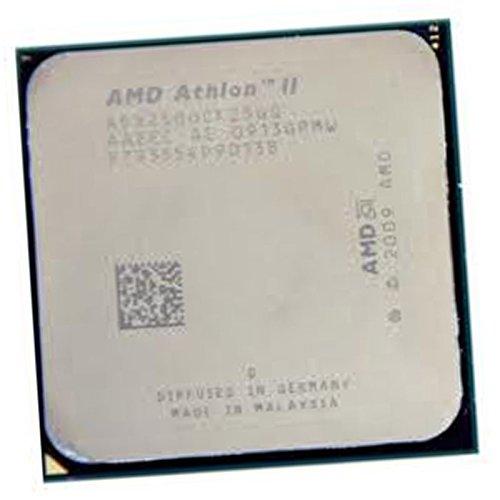 AMD Processore cpu Athlon II X2 250 3 GHz 2 MB adx2500ck23gq Socket AM2 + AM3