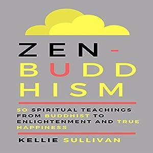 ZEN: Buddhism Audiobook