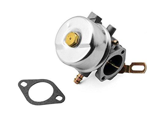 Carburetor Carb Replaces For TECUMSEH 640052 640054 Fits 125K02-0473-E1 125K02-0477-E1 125K02-0482-E1 Engine