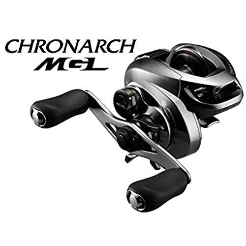 Shimano Chronarch MGL CHMGL150 Baitcasting Fishing Reel, Gear Ratio: 6.2:1, Retrieve: Right Hand