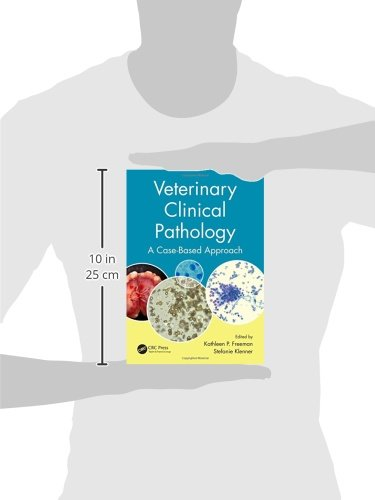 Veterinary clinical pathology case studies