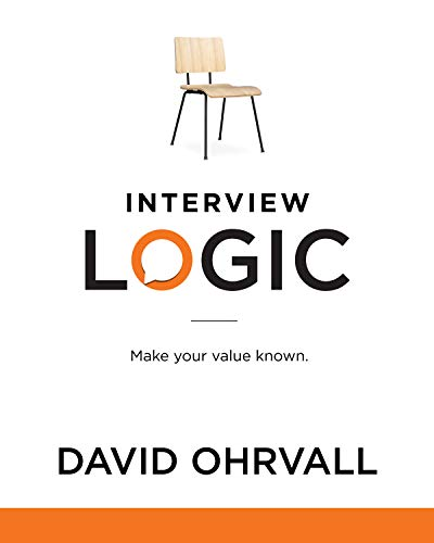 Image for Interview Logic: Make Your Value Known