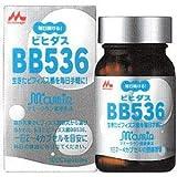 悪玉菌を追い出す!! 「森永乳業 ビヒダスBB536(100粒入)」  悪玉菌ETBF菌を除去