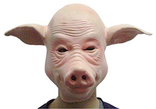 Pig Face Mask - 3
