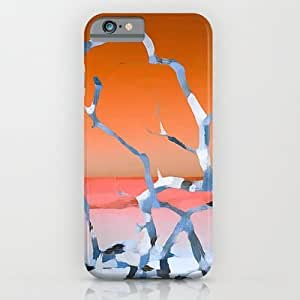 Society6 - Autumn Abstract iPhone 6 Case by Xchange Studio