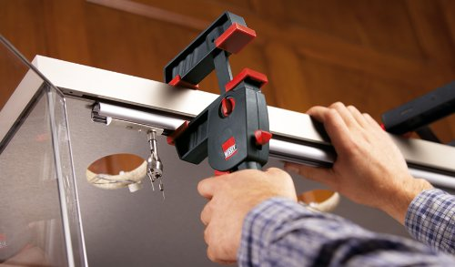 Bessey Duo65-8 Duo Clamp Capacity 65Cm by Bessey (Image #8)