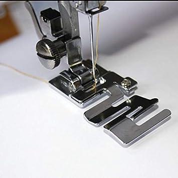 Banda de cuerda elástica Tejido elástico Máquina de coser ...
