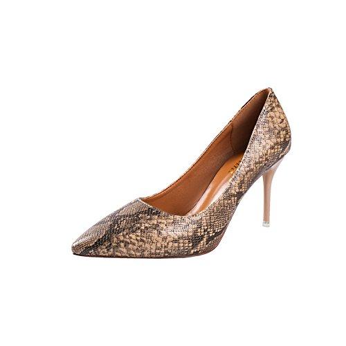 La Hauts De Talons Chaussures Astuce xg5Iw6qIB