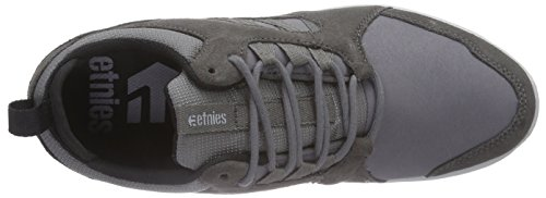 Etnies Scout Mt - Zapatillas de skate Hombre Gris (grey/light grey)