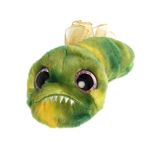 "Aurora 29273 World YooHoo Plush Toy Animal, 5"", Green from Aurora"