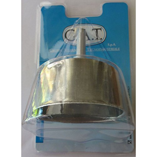 GAT Spare Funnel for 9 Cup Stovetop Espresso Maker - Made in ()