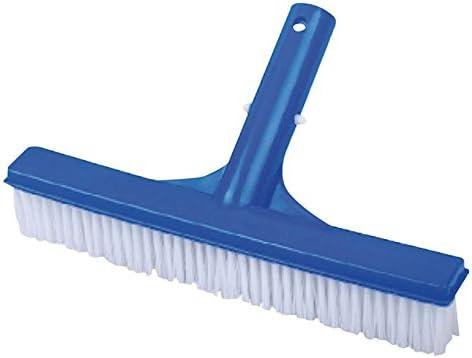 PQS Cepillo Limpiaparedes Recto Clip, Azul: Amazon.es: Jardín