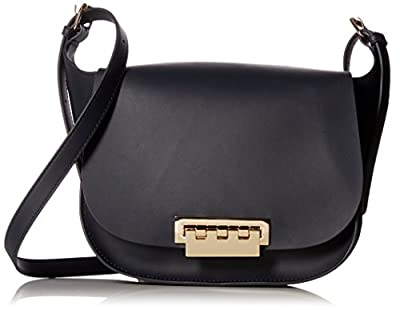 ZAC Zac Posen EARTHA ICONIC SADDLE NAVY