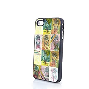 Generic Unique Dream Catcher Hard Back iPhone 4/4S Carrying Skin Matte Cover PC Case Extra Personalized Amazon Phone Cases