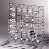 "Creative Grids NON-SLIP - 6.5"" Square Ruler Template"
