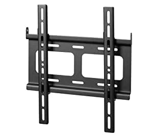 """Techlink TLCD7B - Soporte de pared de perfil plano para TV LCD de hasta 32"""" [importado]"""