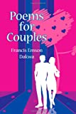 Poems for Couples, Francis Emson Dakwa, 1622122984