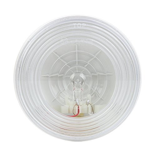 Truck-Lite 40204-3 40 Series Clear Back-Up Lamp