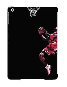 New Michael Jordan Tpu Case Cover, Anti-scratch Catenaryoi Phone Case For Ipad Air