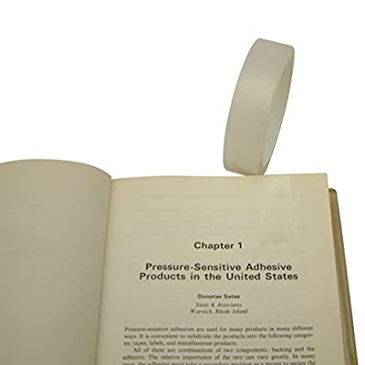 Patco 555 Archival Book Repair Tape (60 ft. long) / Available in multiple widths