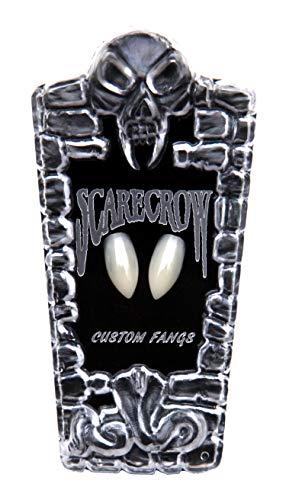 Scarecrow Classic Deluxe Custom Fangs