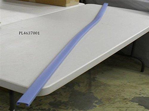 Hill-Rom Transtar - Trim Strip, Royal Blue (4637001) by Hill-Rom