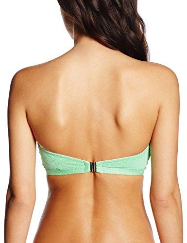 Brunotti Mujer bikinitop saltimbocca AO de 125 Laguna