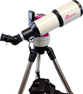 iOptron SmartStar-E-R80 8502P Computerized Telescope (Pulsar Purple) (B000XEB6EM) | Amazon price tracker / tracking, Amazon price history charts, Amazon price watches, Amazon price drop alerts