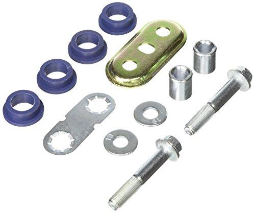 [Moog K6677 Tie Rod End Bushing Kit] (Rod End Bushings)
