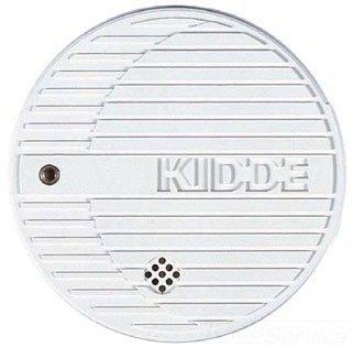 Kidde 0915e ionización Detector de humo, 9 V pilas (i9050) por Kidde: Amazon.es: Bricolaje y herramientas