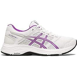 ASICS Unisex Adults – Gel-Contend 5 (D) Shoes