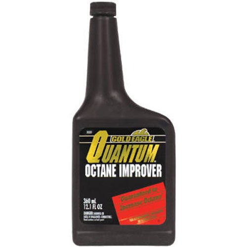 Gold Eagle 3020 Quantum Octane Improver – 12.1 Fl oz.