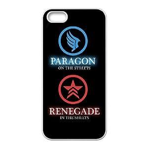 iPhone 5,5S Phone Case Mass Effect FJ81402