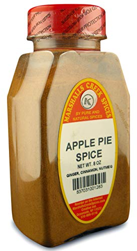 (Marshalls Creek Spices Apple Pie Spice Seasoning, 8)