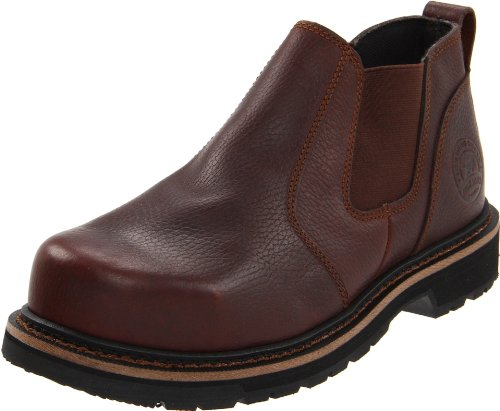 Image of Irish Setter Men's 83300 Romeo Steel Toe Work Boot