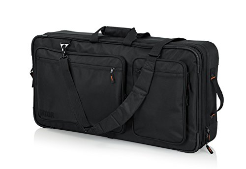 Gator Cases G-CLUB-CONTROL-27BP G-Club Series Backpack with Adjustable Interior for DJ Controllers by Gator