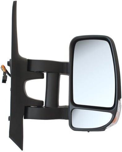 Auto Spiegel Rechts Beifahrerseite Elektrisch Beheizt Langer Rahmen Blinker