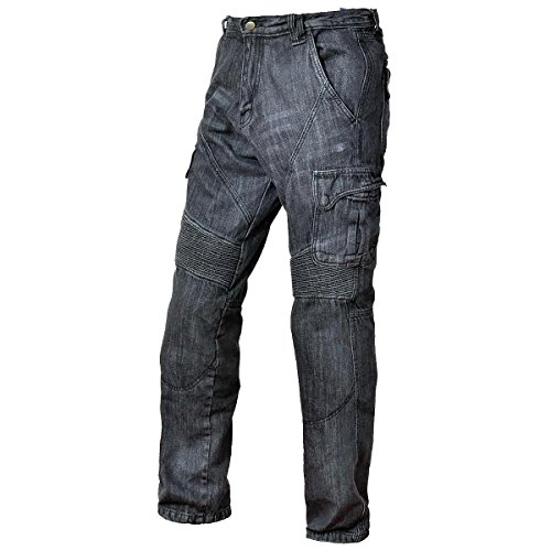 Renegade Motorcycle Pants - 2