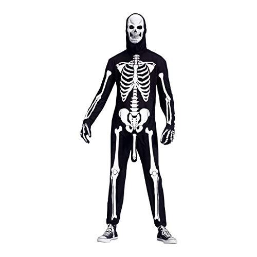 Skele-Boner Adult Mens Costume Comical