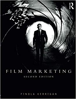 Film Marketing por Finola Kerrigan epub