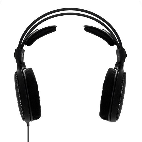 Audio Technica Audiophile ATH-AD1000X Open-Air Dynamic Headphones by Audio-Technica