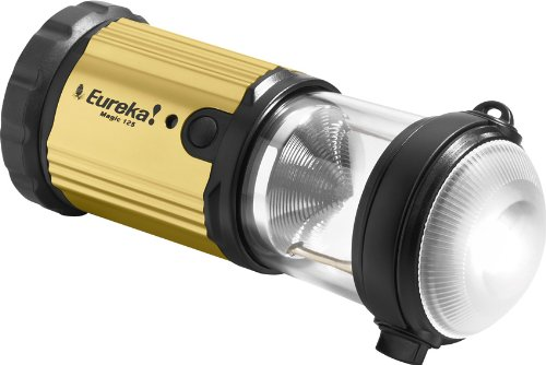 Eureka! Magic 125 - Lantern/Flashlight