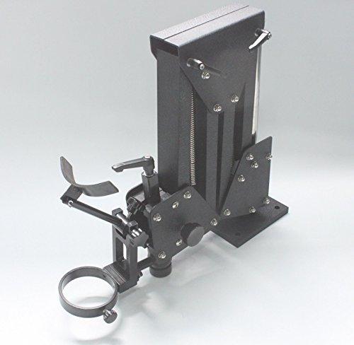 New Multi-directional Spring Stand for Micro Mirror micro-setting Jewelry Microscope by JIAWANSHUN