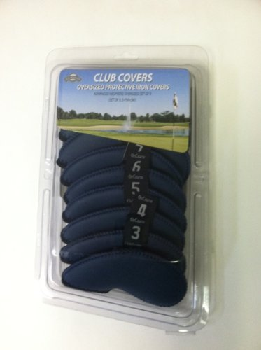 Club Covers Oversized Iron Covers Set of 9 ()