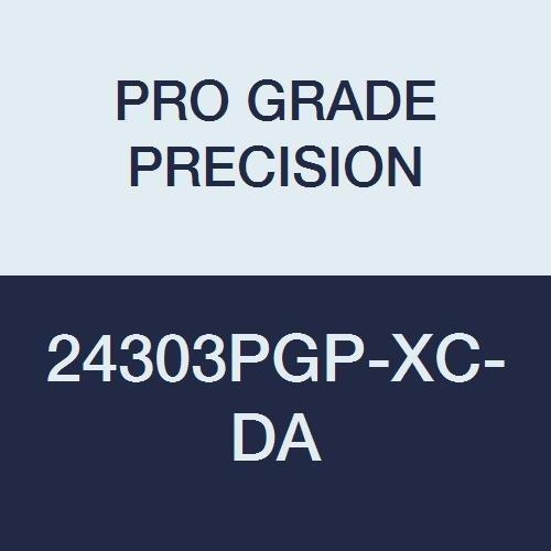 2-7/8 in. x 4-1/2 in. x 1 in. 36 Grit X-Coarse Dual Angle Sanding Sponge (Case of 12) by PRO GRADE PRECISION
